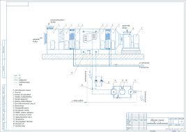 Вентиляция курсовые и дипломные работы кондиционирование и  Курсовой проект Система кондиционирования воздуха предприятия АПК