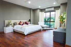 wood floor bedroom. Interesting Wood Carpet Vs Hardwood Flooring In The Bedroom On Wood Floor G