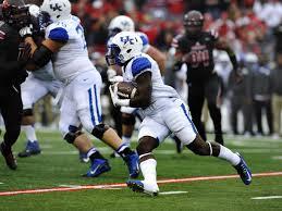 Week 1 Kentucky Football Depth Chart Usa Today Sports