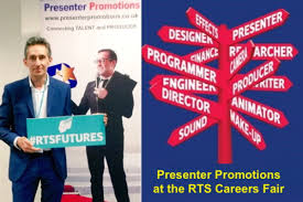 successful time at the rts careers fair a successful time at the rts careers fair