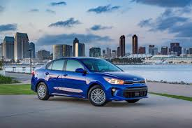 2018 kia rio interior. unique rio allnew 2018 kia rio sedan and 5door make us debut in new york on kia rio interior 2