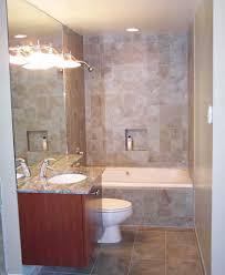 Modern Mad Home Interior Design Ideas Bathroom Decor For Small Of - Small bathroom renovations