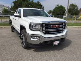 2018 gmc pickup.  pickup summit white 2018 gmc sierra 1500 right front corner photo in oshawa on intended gmc pickup
