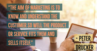 40 Inspirational Marketing Quotes To Motivate Your Team Stunning Marketing Quotes