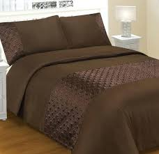 chocolate brown duvet cover king size chocolate brown duvet cover king dark brown duvet cover chocolate