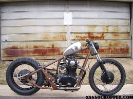 custom bobber motorcycle frames. Custom Bobber Motorcycle Frames. Yamaha Bobber, With Jockey Shift  Frames