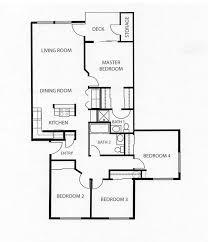 4 bedroom floor plan. Wow 4 Bedroom Apartment Floor Plans 97 Remodel With Plan