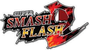 File:Super Smash Flash 2 logo.png - Wikimedia Commons