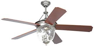 craftmade cavptlk ceiling fan with blades included