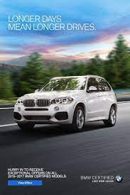Bmw Certified Like New Again Certified Pre Owned Cars Bmw Bmw Dealer