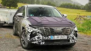 Maybe you would like to learn more about one of these? 2022 Hyundai Tucson Sports Bold New Look Amid Rigorous Testing Roadshow