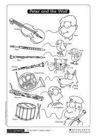 Click To Download ο πετρος και ο λυκος Teaching Music Music