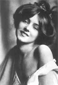 Today is the birthday of Evelyn Nesbit Thaw, about whom it might be said she was beautiful enough to drive a man to murder — except for the fact that he was ... - 5261_1000064379