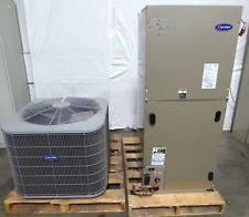 carrier 4 ton ac unit. Beautiful Unit Item 4 S136294 Carrier 24ABB3 Comfort 13 15 Ton AC Unit W FX4DN Fan Coil  Air Handler S136294  Throughout Ac T