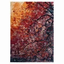 lavender area rug awesome 5 x7 loomed area rug lavender rust botanical safavieh purple red