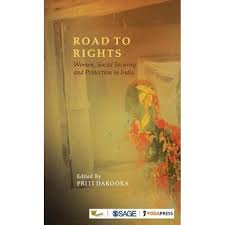 Road to Rights, Women, Social Security and Protection in India by Priti  Darooka | 9789351509141 | Booktopia