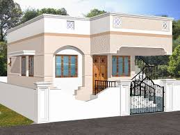 beautiful indian small house plans with photos 10
