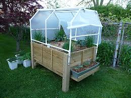 Small Picture Albo grow Box A Large Self Watering Raised SIP or Sub Irrigated