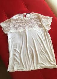 Женские белые <b>футболки La Redoute</b> 2020 - купить недорого ...
