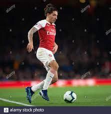 Hector Bellerin von Arsenal. Bildnachweis: © Mark Pain / Alamy  Stockfotografie - Alamy