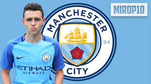 PHIL FODEN ✭ MANCHESTER CITY ✭ THE PERFECT NUMBER 10 ✭ Skills & Goals -  YouTube