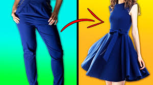 Outfit Creator With Your Own Clothes 28 Creative Ideas To Remake Old Clothes And Save Your Money
