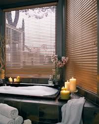 blinds for bathroom window. Durability Of Faux Wood Blinds For Bathroom Window A