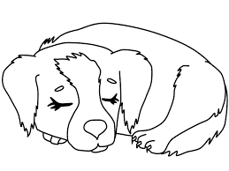 Small Picture Puppy Coloring Pages For Kids Bebo Pandco