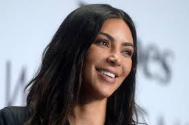 kim kardashian attends the forbes women s summit on tuesday the reality star will launch a makeup line kkw beauty on june 21