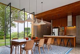 Open kitchen designs Modern Image Credit Tamara Wibowo Architects Dianeheilemancom Open Concept Kitchen And Living Room 55 Designs Ideas Interiorzine