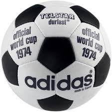 Image result for Telstar dURLAST BALL