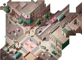 The City Design How To Design The Perfect City Intersection Wired