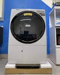 Máy giặt Hitachi BD-SX110CR-N giặt 11kg sấy 6kg công nghệ AI
