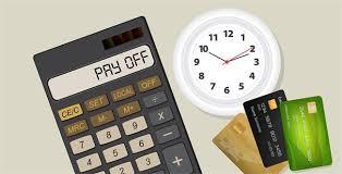 Credit Payoff Calculator Igrad Financial Wellness Calculators