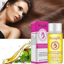 rtopr herbal hair growth essential oil