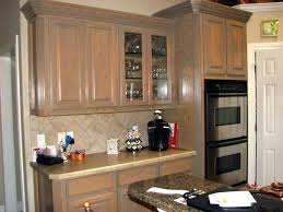 grey stained kitchen cabinets incredible dark