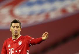 21.08.1988) is a polish forward and at fc bayern since 2014. Ap Interview Lewandowski Reflects On Award Winning Season