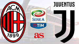 AC Milan - Juventus: how and where to watch: times, TV, online - AS.com