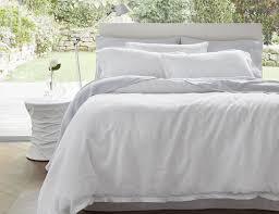 white linen duvet cover set 100 linen