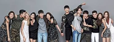 Yg entertainment, an entertainment company established by yang hyun suk, of the popular korean act s. Yg Familyy Yg Entertainment K Plus Model Agency Finalizes Yg Entertainment Model Model Agency