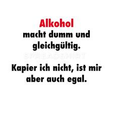 Lustige Sprüche Alkohol Trinken Saufen Party Mann Buttons Klein
