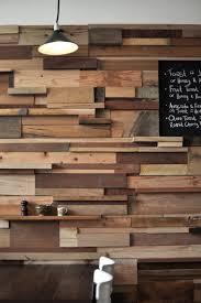Good Habiller Ses Murs De Bois | Mur En Planche De Bois Brut Recyclé