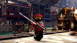 The LEGO NINJAGO Movie Video Game (Xbox One) CD Key Kaufen