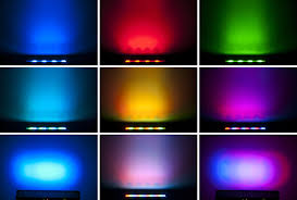 lighting design dj d mac associates