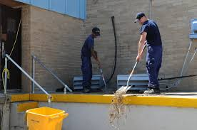 Swinton Post Construction Crews