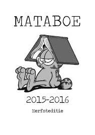 Mataboe 2015 2016 01 Herfsteditie By Chiro Morkhoven Issuu