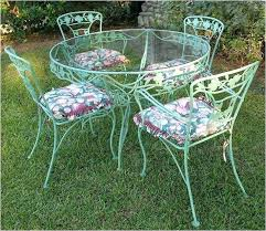 best of cast iron patio furniture or wrought iron furniture for cast iron garden furniture