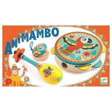 <b>Детский музыкальный инструмент</b> Djeco 06016 купить в ...