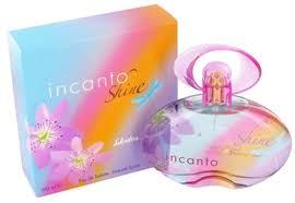 Купить <b>Salvatore Ferragamo</b> Incanto Shine на Духи.рф ...