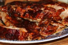 OvenBraised CountryStyle Pork RibsBone In Country Style Ribs Oven